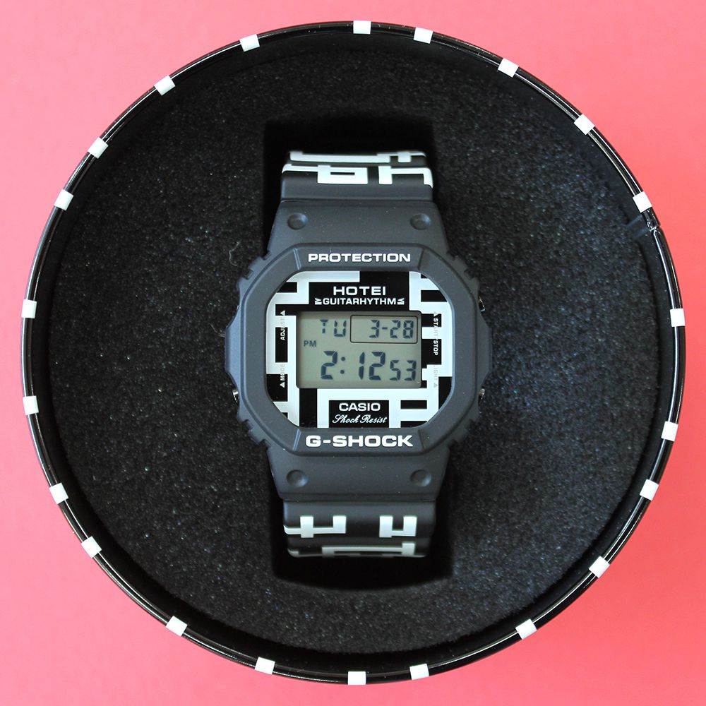 DW-5600TH-1JR