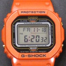 DW-5600BE-4JR
