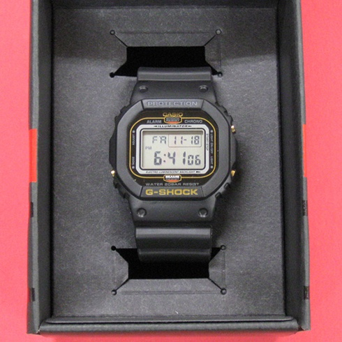 DW-5600BE-1JR
