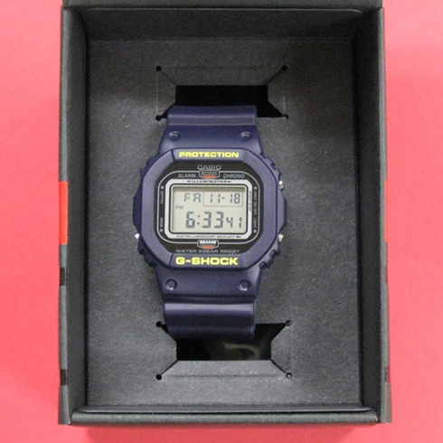 DW-5600BE-2JR