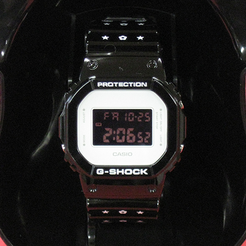 DW-5600MT-1JR