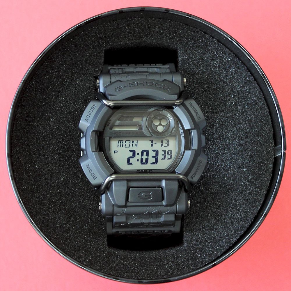 GD-400HUF-1JR
