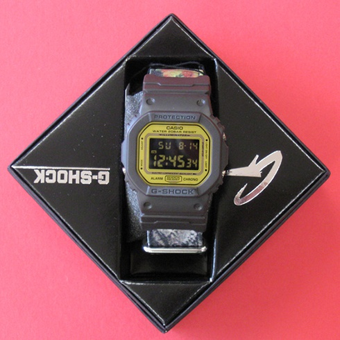 DW-5600RC-5JF